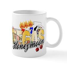 Vegas Wedding Honeymoon Mug