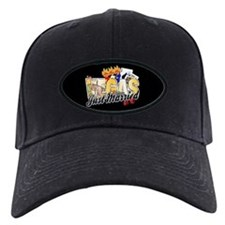 Vegas Just Married Baseball Hat