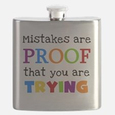 Mistakes Proof You Are Trying Flask