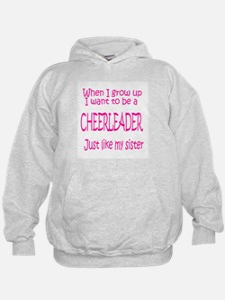 CheerBaby...just like Sister Hoodie