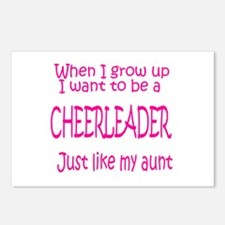 CheerBaby...just like Aunt Postcards (Package of 8