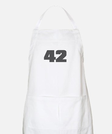 42 - Answer to The Ultimate Q BBQ Apron
