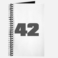 42 - Answer to The Ultimate Q Journal