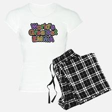 Worlds Greatest Emma Pajamas