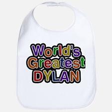 Worlds Greatest Dylan Bib