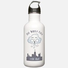 The Windy City Chicago Water Bottle
