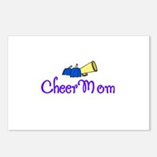 """CheerChick """"CheerMom"""" Postcards (Package of 8)"""