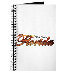Visit Scenic Florida Journal