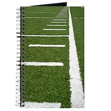 Football Lines Journal