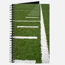 Football Lines Journal