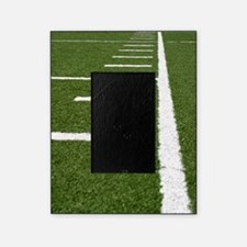 Football Lines Picture Frame