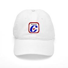 Proud Canadian Conservative Hat