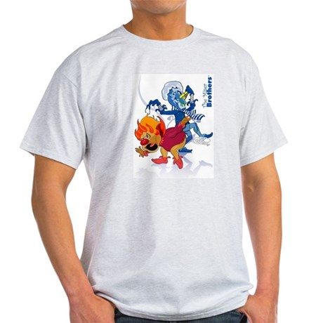 The Miser Brothers T-Shirt