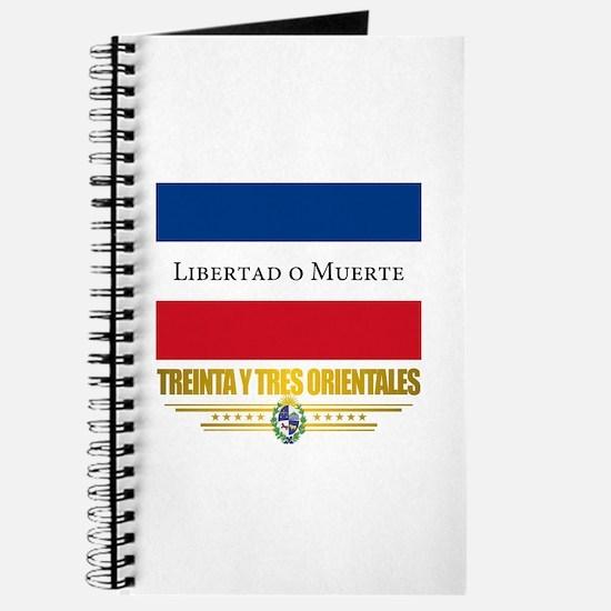 Treinta y Tres Orientales Journal