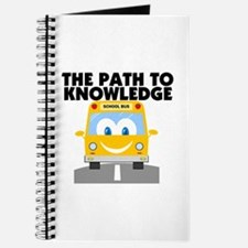 Path to Knowledge Journal