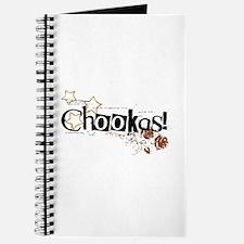 Chookas Journal