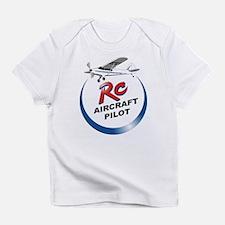 Cute Sports radio Infant T-Shirt