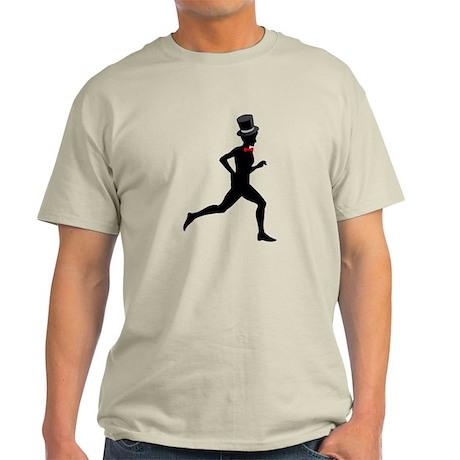 Runner Groom Light T-Shirt