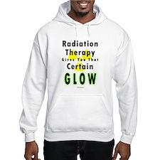 Radiation Glow Hoodie Sweatshirt