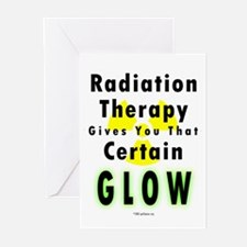 Radiation Glow Greeting Cards (6)
