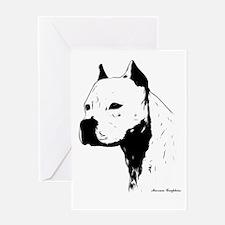 stamp design pitbull,amstaff,bully head design Gre