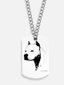 stamp design pitbull,amstaff,bully head design Dog