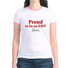 Proud EMT: Mom T