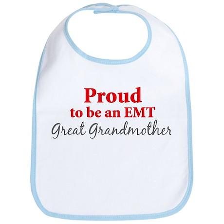 Proud EMT: Great Grandmother Bib