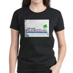 Visit Scenic Florida Women's Dark T-Shirt