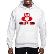 EMT Symbol: GIRLFRIEND Hoodie