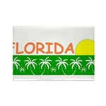 Florida Rectangle Magnet (100 pack)
