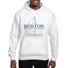 Boston - Hoodie