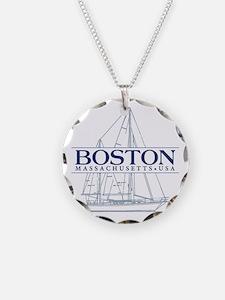 Boston - Necklace