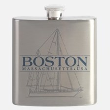 Boston - Flask