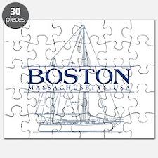 Boston - Puzzle