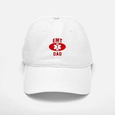 EMT Symbol: DAD Baseball Baseball Cap