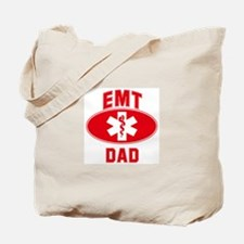 EMT Symbol: DAD Tote Bag