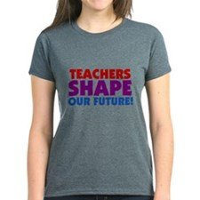 Teachers Shape Our Future Tee