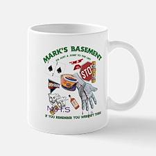 Mark_Basement Mug