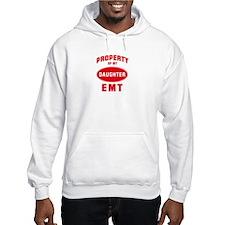 DAUGHTER - EMT Property Hoodie