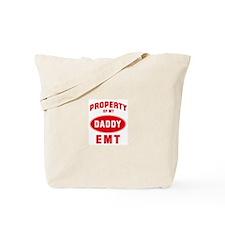 DADDY - EMT Property Tote Bag