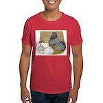 English Trumpeter Duo Dark T-Shirt