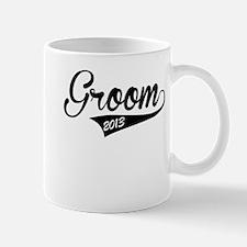 Groom 2013 Mug