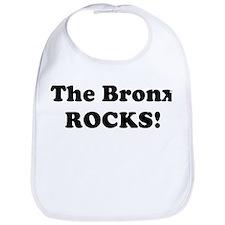 The Bronx Rocks! Bib
