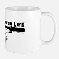 Behind Bars For Life Mug