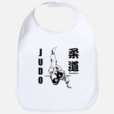 Judo Throw Bib