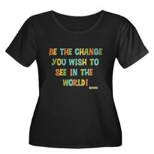 Be The Change T