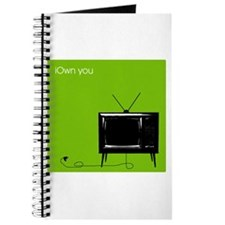iOwn you Journal