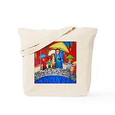 tile4 copy Tote Bag