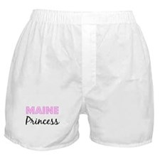 Maine Princess Boxer Shorts